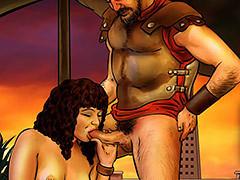 open slave slave