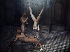 slut inquisition inquisition