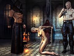 wanna inquisition inquisition