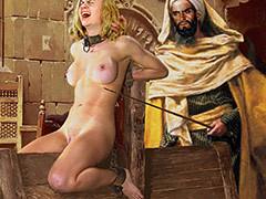 poor slavegirls slavegirls