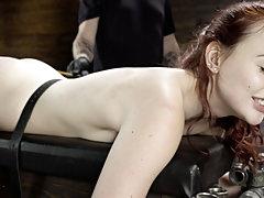 bondage brutal brutal