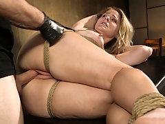lisey bondage bondage