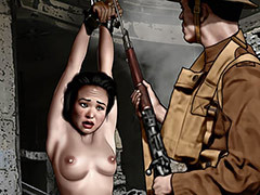 scream slave slave