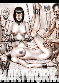 Better get used to your new life as a sex toy, slave pic 4