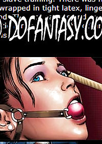 Amazingly illustrated issue full of intrigue, deception, and feminine pain pic 4